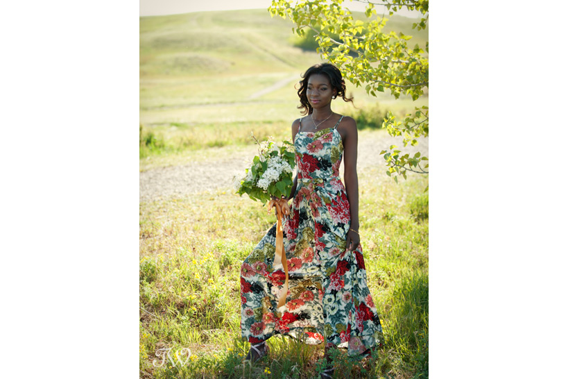 fashion trends for bridesmaids captured by Tara Whittaker Photography