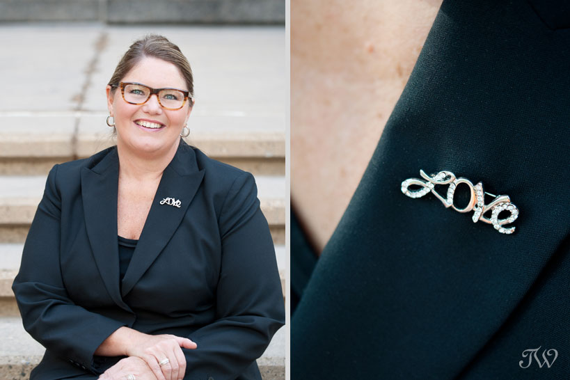 wedding officiant Jacqueline Hoare