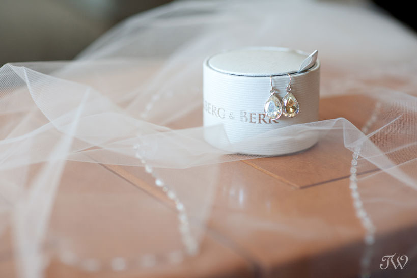 pretty wedding details captured by Calgary wedding photographer Tara Whittaker