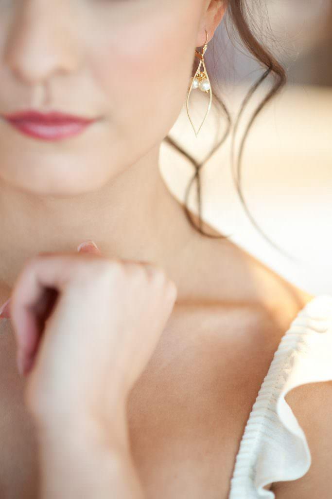 bridal details captured by Tara Whittaker best wedding photographers in Alberta